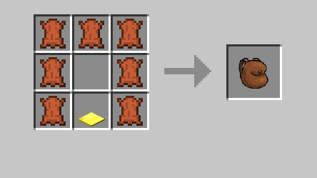 Backpacks Mod 4