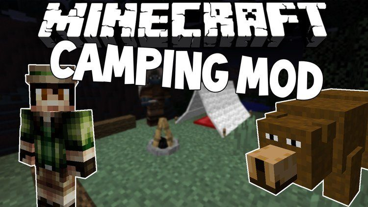 The Camping Mod 0