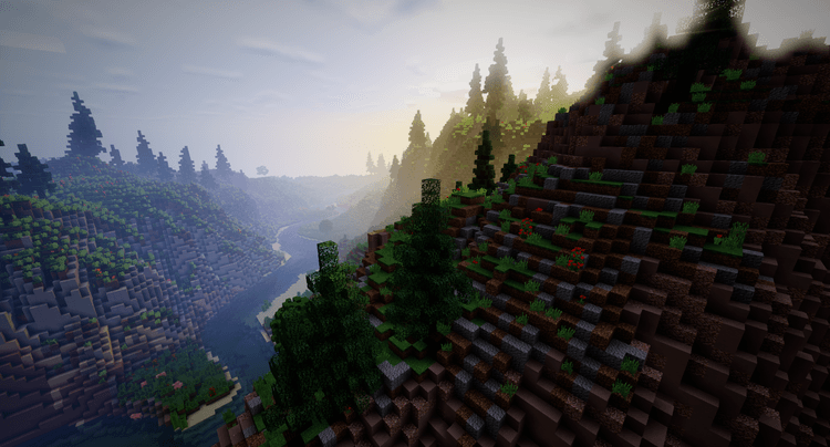Chocapic13's Shaders 1