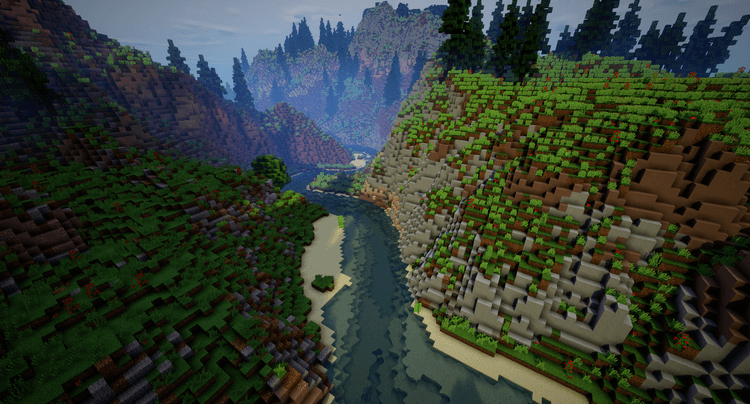 Chocapic13's Shaders 2