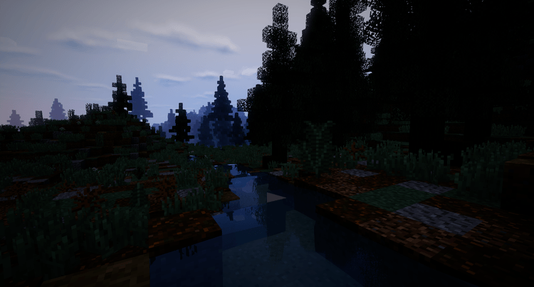 Chocapic13's Shaders 3