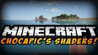 Chocapic13-Shaders-Logo