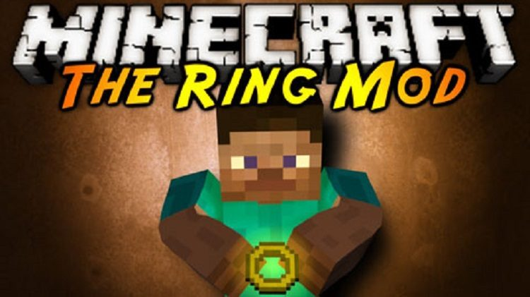 Experience Rings Mod 0