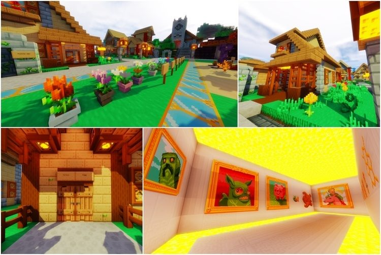Frenden's Meringued Cartoon Resource Pack 2