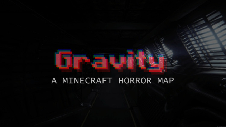 Gravity Map logo