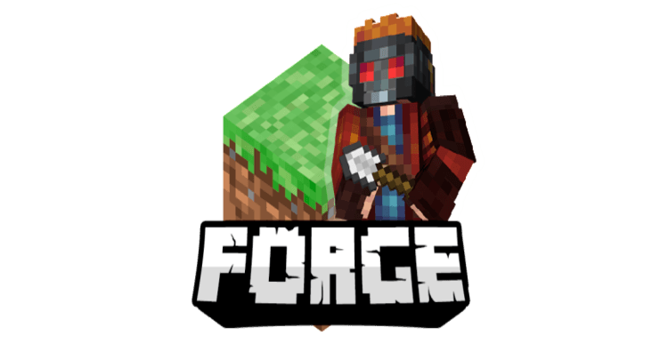 Minecraft-Forge-Logo