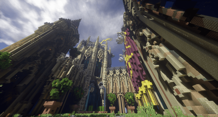 Sonic Ether's Unbelievable Shaders 4