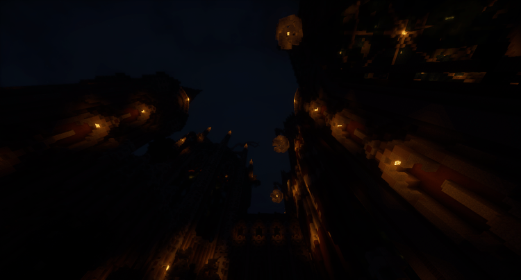 Sonic Ether's Unbelievable Shaders 5