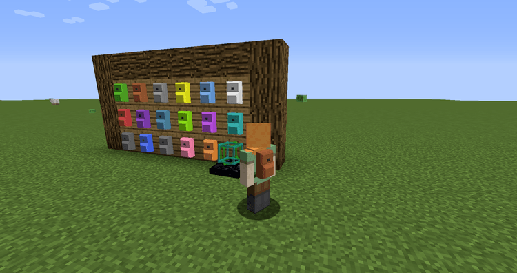 Backpacks Mod 2