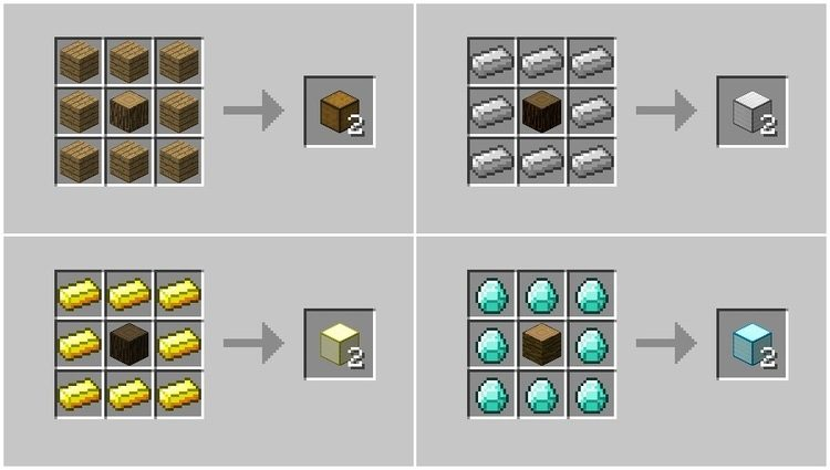 Colossal Chest Mod 3