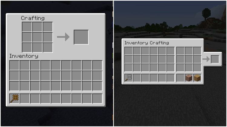 Crafting Craft Mod 2