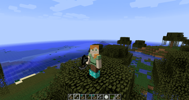 Grappling Hook Mod 1