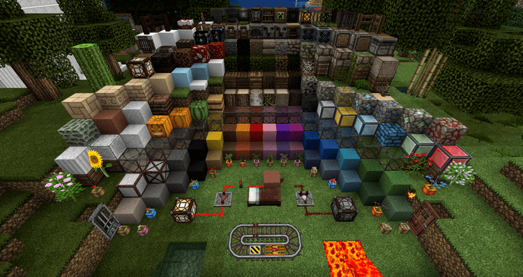 John Smith Legacy Resource Pack 1