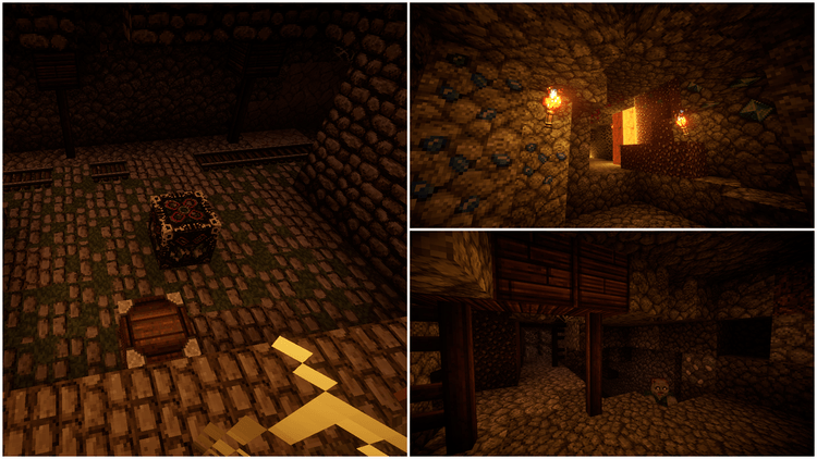 John Smith Legacy Resource Pack 3