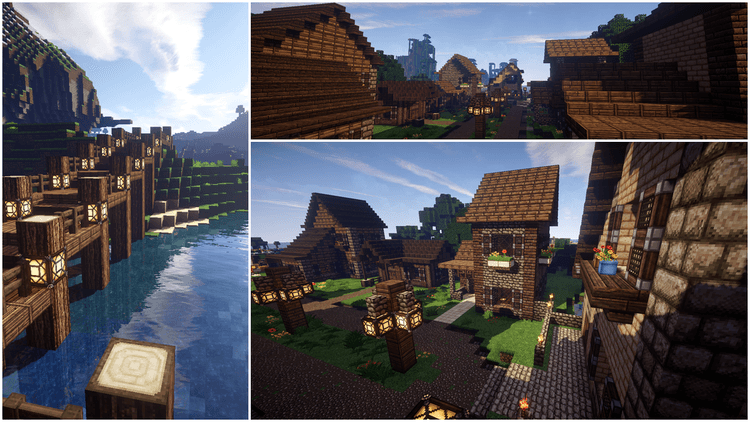 John Smith Legacy Resource Pack 4