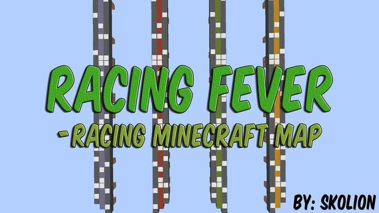 Racing Fever Map 0
