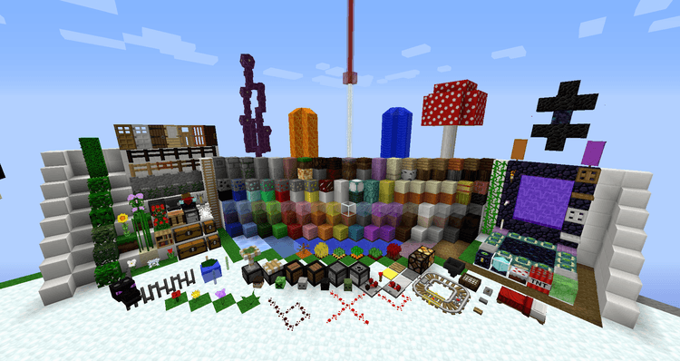 Sphax PureBDcraft Resource Pack 1