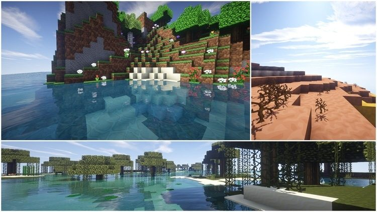 Sphax PureBDcraft Resource Pack 5