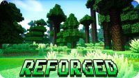 AD Reforged Resource Pack Logo