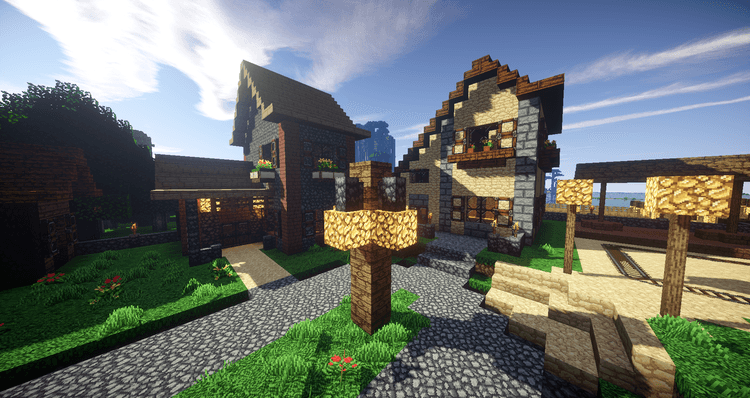 AD Reforged Resource Pack 04
