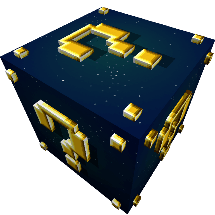 Astral Lucky Blocks Mod 1