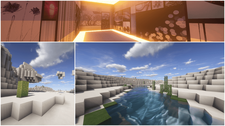 Flow HD Resource Pack 03