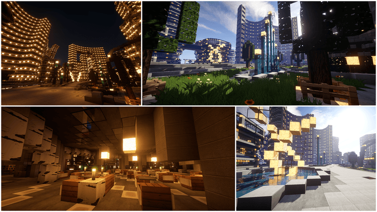 Flow HD Resource Pack 04