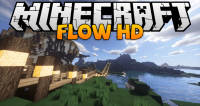 Flow HD Resource Pack Logo