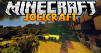 JoliCraft Resource Pack 00