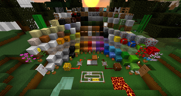 LIIE's Resource Pack 01