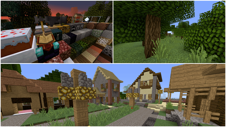Lithos Core Resource Pack 02