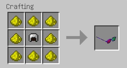 Monster's Glasses Command Block 6