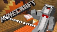The Easiest Adventure Map Logo