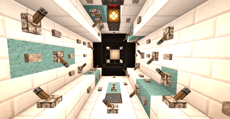 The Void Map 2