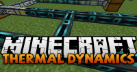 Thermal Dynamics mod logo