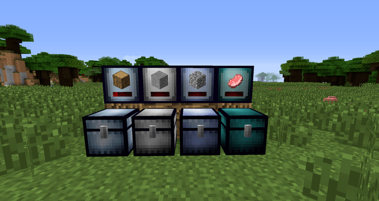 Thermal Expansion mod 02