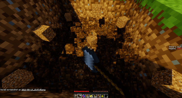 Magic Hammer Command Block 13