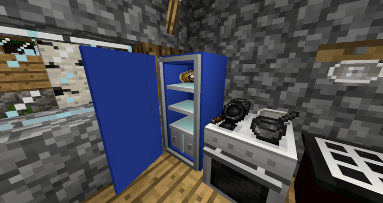 Cooking for Blockheads Mod 2