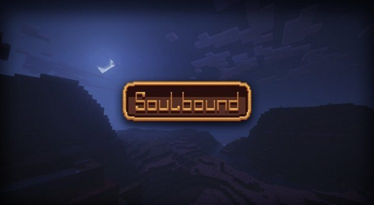 SoulBound Map 0