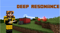 Deep Resonance mod logo