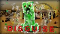 Minecraft Creeper LOGO