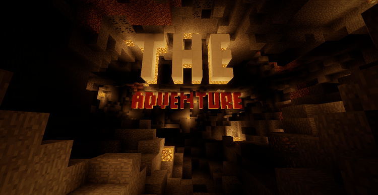 The Adventure Map 1