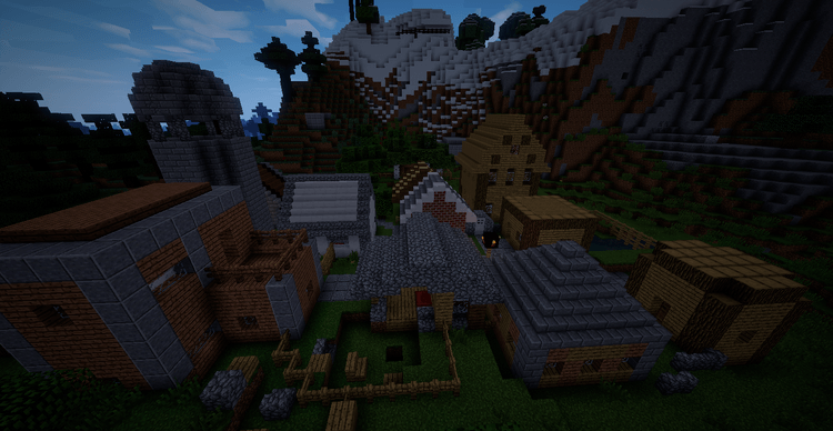 The Adventure Map 3