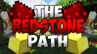 The Redstone Path I  logo