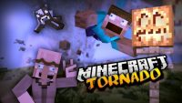 Weather and Tornadoes mod logo