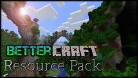 Better than default Resource Pack Logo