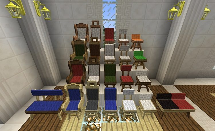 BiblioCraft Natura Edition mod for Minecraft 04
