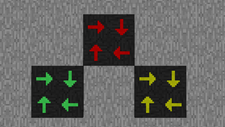 Dark Utilities mod for Minecraft 04