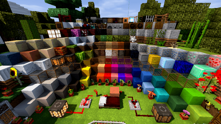 EvenTime Resource Pack 1