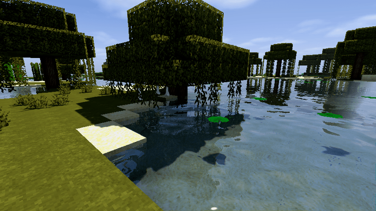 EvenTime Resource Pack 2
